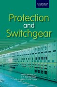Cover for Protection and Switchgear