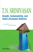 Cover for Growth, sustainability, and India