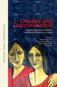 Cover for Gender and Discrimination
