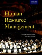 Cover for Human Resource Management