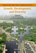 Cover for Growth, Development, and Diversity