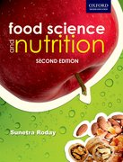 Cover for Food Science and Nutrition, 2e