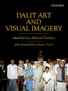Cover for Dalit Art and Visual Imagery