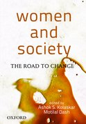 Cover for Women and Society