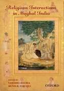 Cover for Religious Interactions in Mughal India
