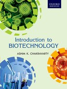 Cover for Introduction to Biotechnology