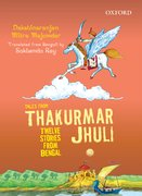 Cover for Tales From Thakurmar Jhuli