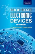 Cover for Solid State Electronic Devices