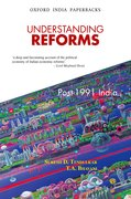 Cover for Understanding Reforms
