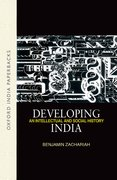 Cover for Developing India