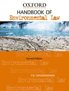 Cover for Handbook of Environmental Law (Second Edition)