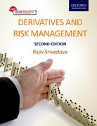 Cover for Derivatives and Risk Management