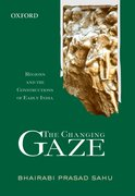 Cover for The Changing Gaze