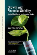 Cover for Growth with Financial Stability