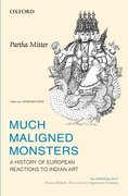 Cover for Much Maligned Monsters