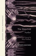 Cover for The Stepchild