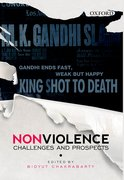Cover for Nonviolence