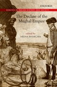 Cover for The Decline of the Mughal Empire