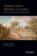 Cover for <i>Ashraf</i> into Middle Classes