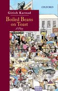Cover for Boiled Beans on Toast