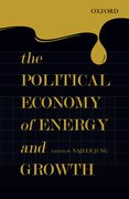Cover for The Political Economy of Energy and Growth