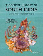 Cover for A Concise History of South India