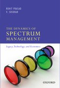 Cover for The Dynamics of Spectrum Management