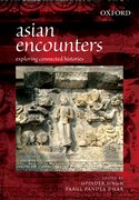 Cover for Asian Encounters