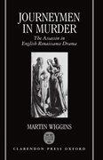 Cover for Journeymen in Murder