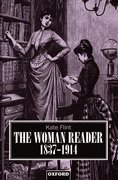 Cover for The Woman Reader 1837-1914