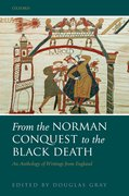 Cover for From the Norman Conquest to the Black Death