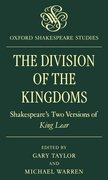 Cover for The Division of the Kingdoms