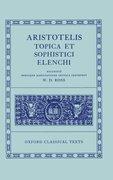 Cover for Aristotle Topica et Sophistici Elenchi
