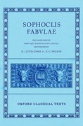 Cover for Sophocles Fabulae