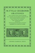 Cover for Cicero Orationes. Vol. IV