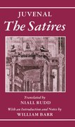 Cover for The Satires