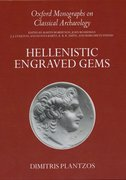 Cover for Hellenistic Engraved Gems