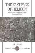 Cover for The East Face of Helicon