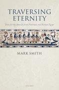 Cover for Traversing Eternity