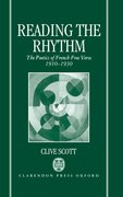 Cover for Reading the Rhythm