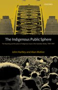 Cover for The Indigenous Public Sphere