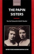 Cover for The Papin Sisters