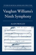 Cover for Vaughan Williams