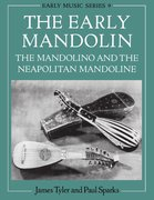 Cover for The Early Mandolin