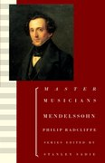 Cover for Mendelssohn