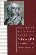 Cover for Vivaldi