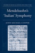 Cover for Mendelssohn
