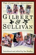 Cover for The Complete Annotated Gilbert and Sullivan