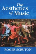 Cover for The Aesthetics of Music