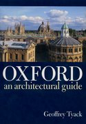 Cover for Oxford